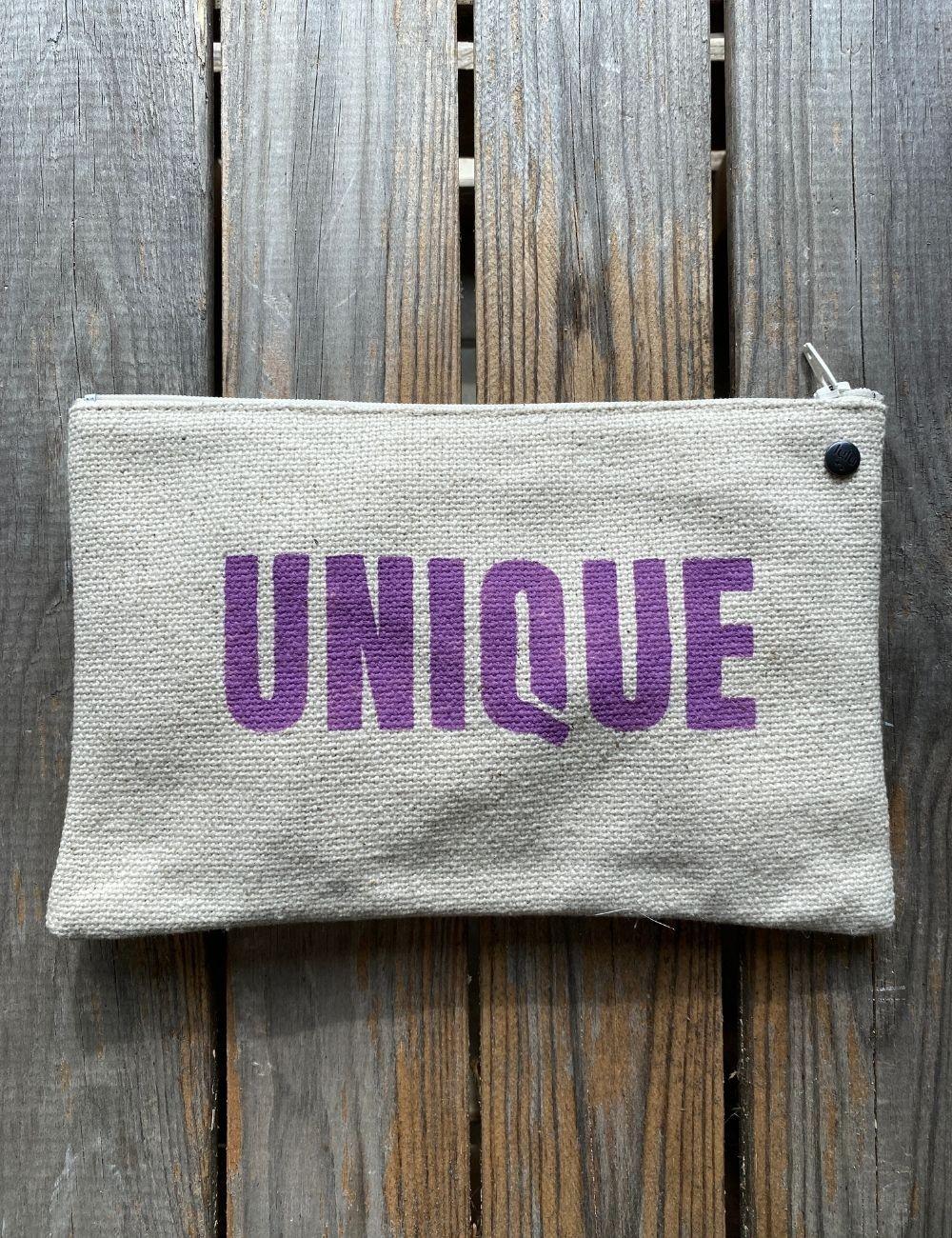 Pochette Unique