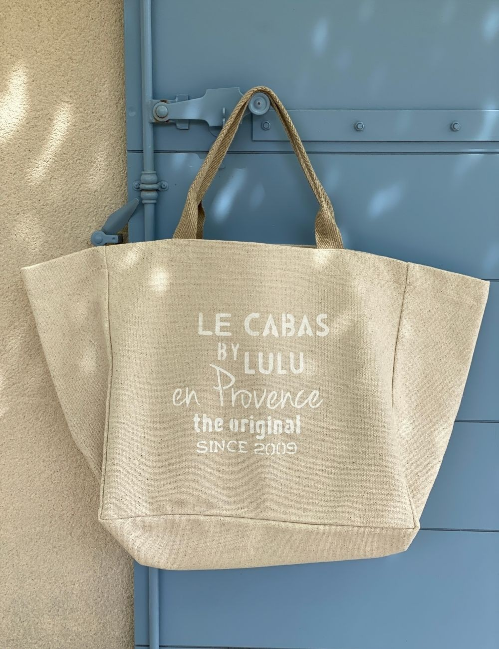 Cabas by lulu blanc